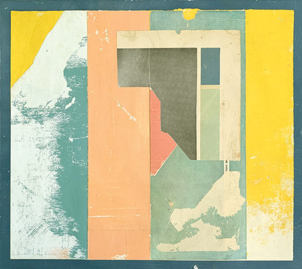 Pastel No.1 (2020)