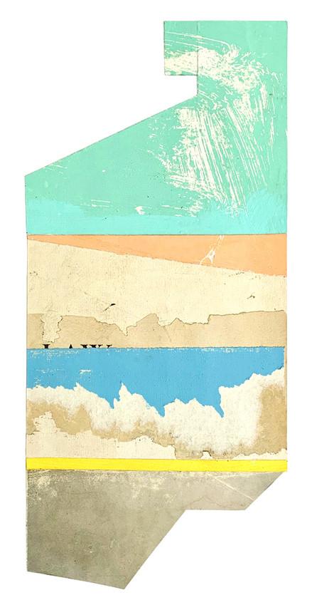 Pastel No.2 (2020)