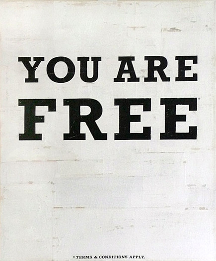 You Are Free (2009)