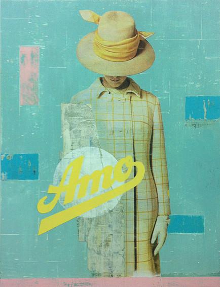 Yellow Hat (2013)