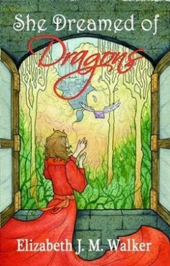She Dreamed of Dragons, Second Edition