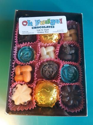 Handmade Assorted Chocolates