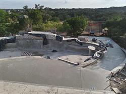 Pool Deck Helotes Tx