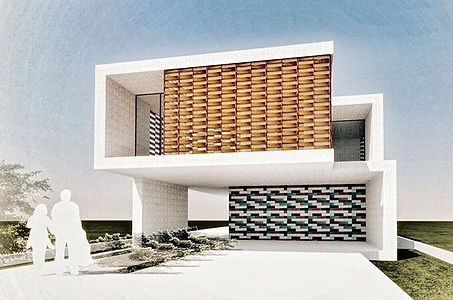 Series_  Residential _ BR House _ 2017_S