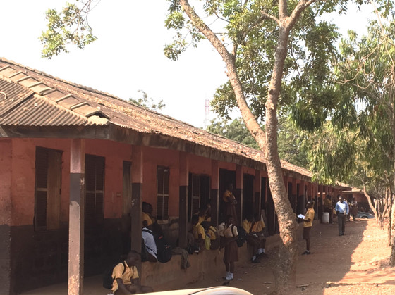 School Health in Ghana
