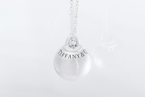 TIFFANY & Co. |  Tiffany HardWear Ball Pendant