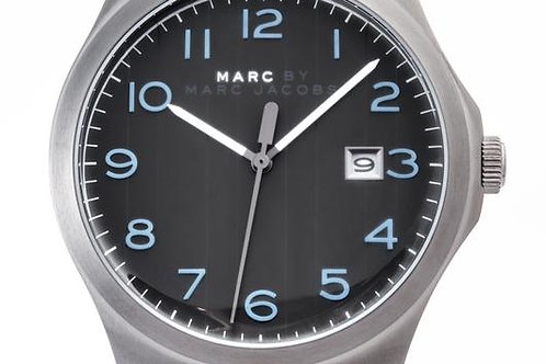 Marc by Marc Jacob | Jimmy Brown Dial Leather Men's Watch