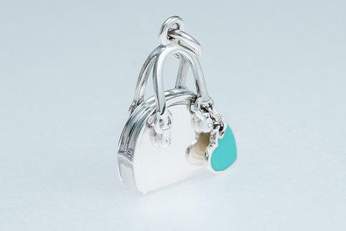 TIFFANY & Co. |  Handbag Charm
