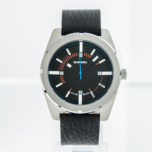 Diesel   Good Company Black Dial Men's Watch
