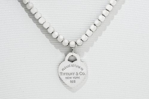 TIFFANY & Co. | Bead Necklace