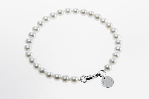 TIFFANY & Co. |  Ziegfeld Collection Pearl Bracelet