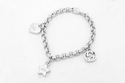 GUCCI | Bracelet in Silver
