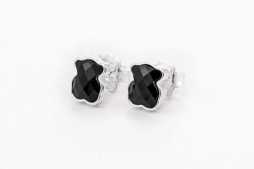 TOUS | Silver Color Earrings