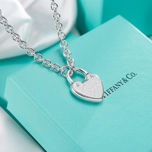 TIFFANY & Co. |  Return to Tiffany Love Lock Bracelet