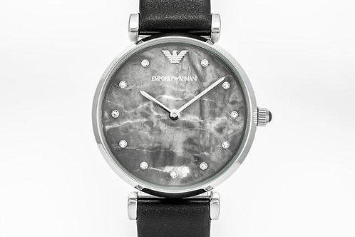 Emporio Armani | Gianni T-Bar Ladies Watch