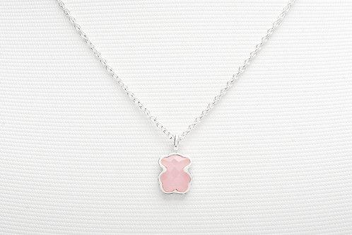 TOUS | Silver Color Necklace