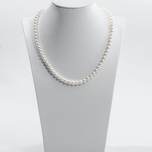 TIFFANY & Co. | Ziegfeld Collection Pearl Necklace