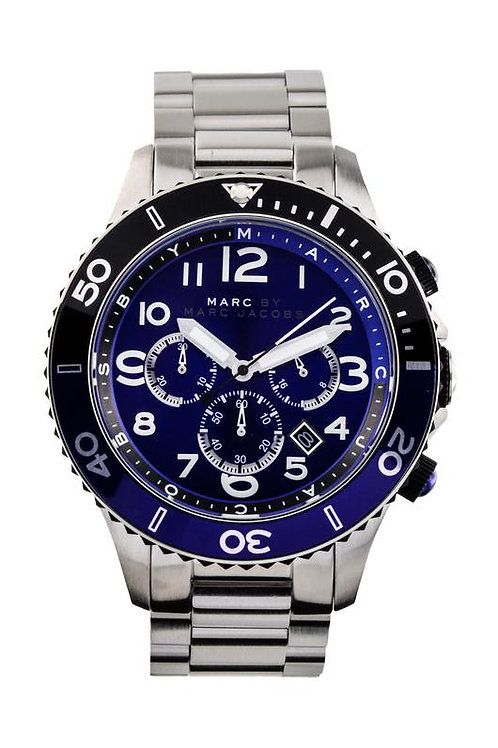 Marc by Marc Jacob   Rock Chronograph Watch