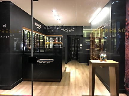 Physical Shop on Uruguay