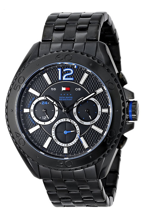 Tommy Hilfiger | Grant Chronograph Watch