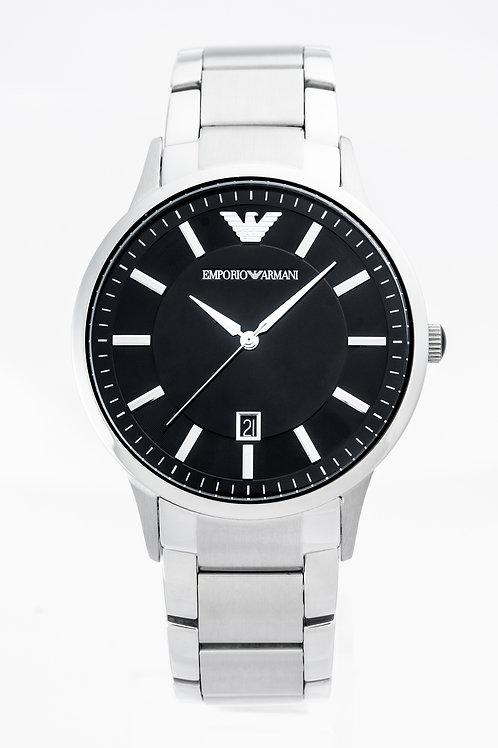 Emporio Armani | Mens Steel Watch