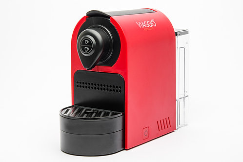 RED Color Coffee Capsules Machine VCM500-RED