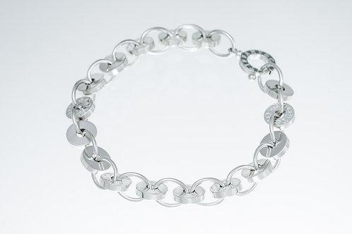 TIFFANY & Co. |  Tiffany 1837 Circle Bracelet
