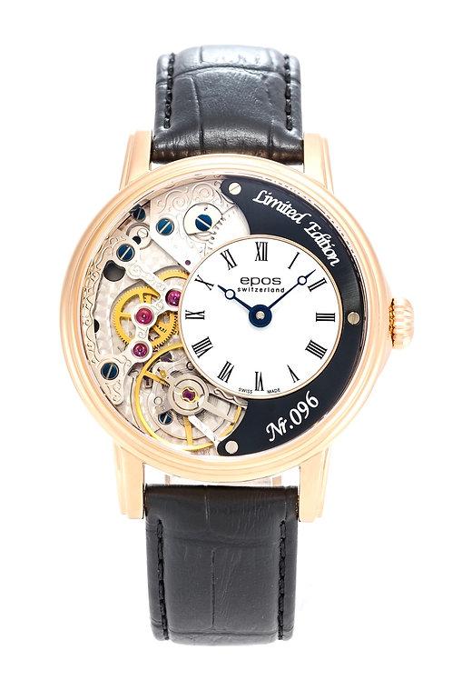 Epos limited Editon men's Watch