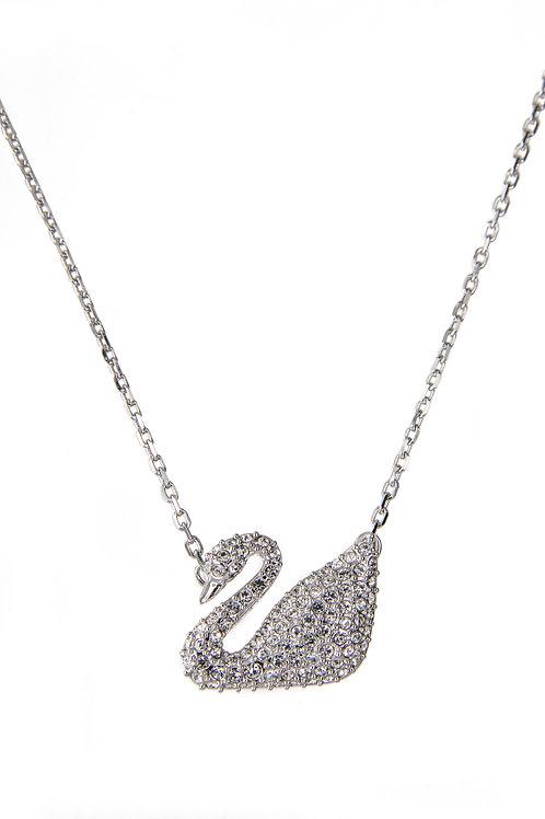 SWAROVSKI   Swan Necklace (5007735)