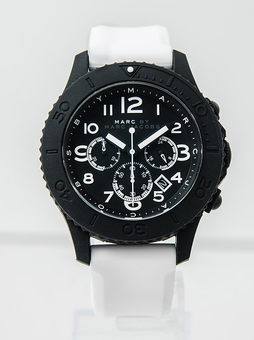 Marc by Marc Jacob | Rock Chronograph Watch