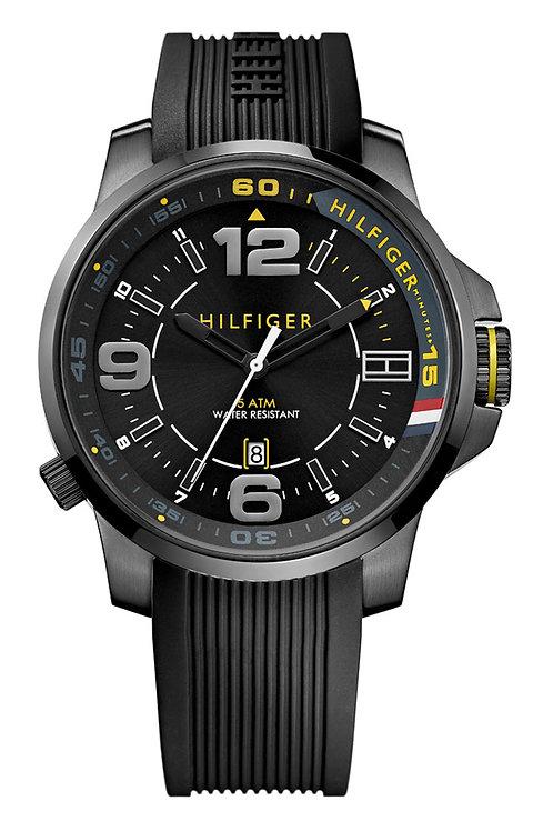 Tommy Hilfiger | Bradon Silicone Strap Watch