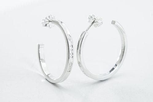 TIFFANY & Co. | Hoop Earrings