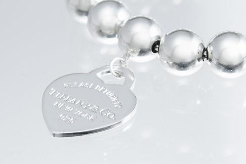 TIFFANY & Co. |  Return to Tiffany Bead Bracelet