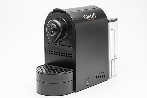 BLACK Color Coffee Capsules Machine VCM500-BLACK