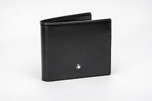 MONTBLANC | Meisterstuck Leather Wallet