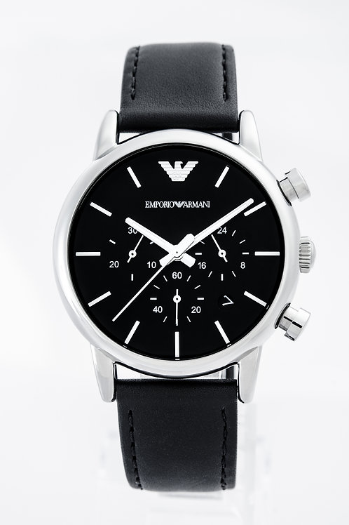 Emporio Armani | Mens Chronograph Watch