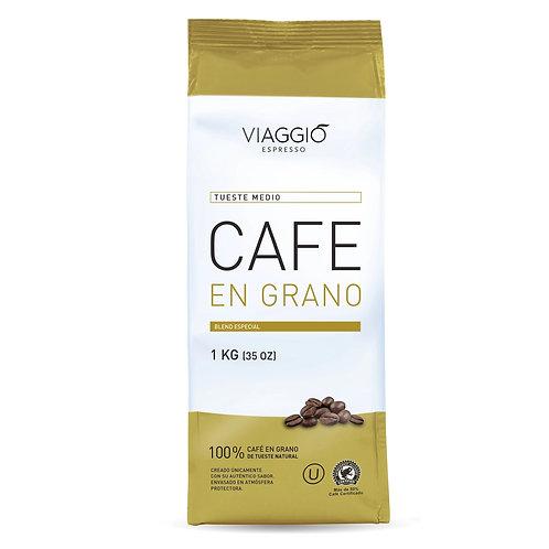 Coffee Beans | ROAST MEDIUM 1kg
