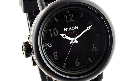 Nixon | The Rover/ Textile Watch