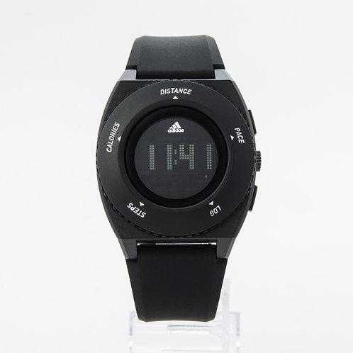 ADIDAS   Performance Sprung Activity Tracker Alarm Chronograph Watch