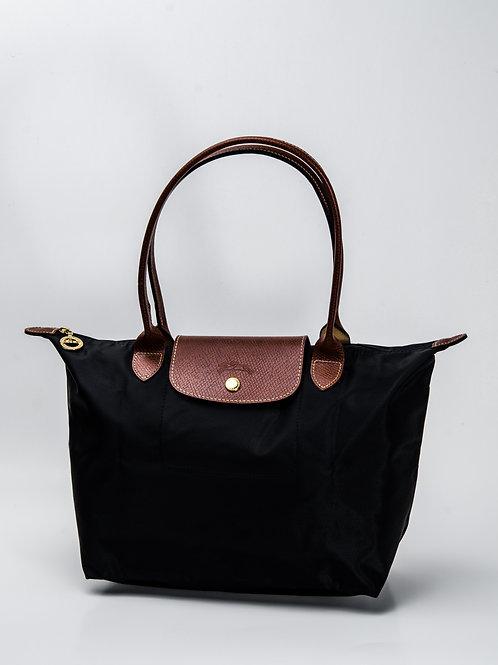 LONGCHAMP | Le Pliage Neo Tote Bag Small (Black)