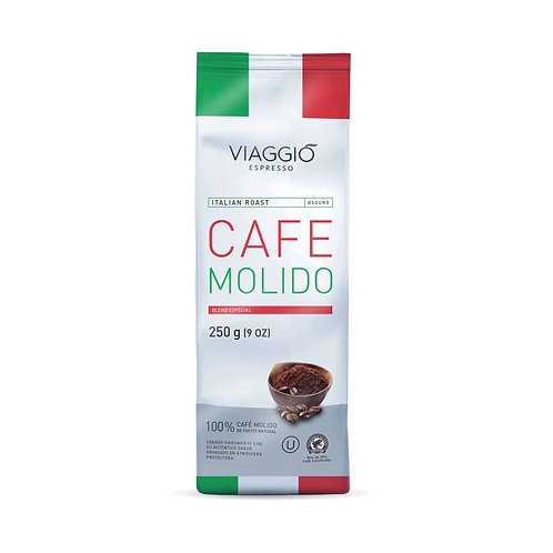 Ground Coffee | ITALIAN ROAST 250g