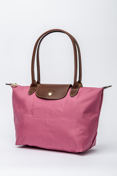 LONGCHAMP | Le Pliage Neo Tote Bag Small (Pink)