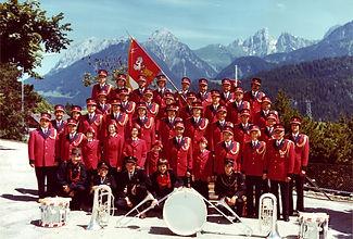 1975 - Nouvel uniforme