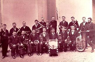 1881 - 1er concert de la St-Sylvestre