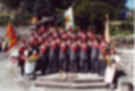 1994 - 125 ans et nouvel uniforme