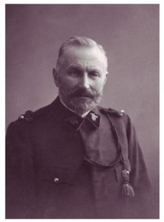 Regent Louis Morier