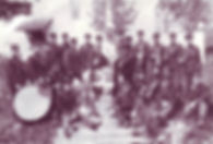 1922 - Inauguration 3ème drapeau