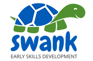 Logo for Swank Early Skills Development which offers services for Autism, developmental delays and Applied Behavior Analysis