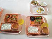望ましい中学校昼食の推進