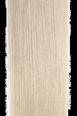 Platinum Blonde Clip-In Extensions